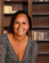 Onderwijscoach Monique Kroes